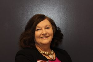 Janet Hamburg O'Rourke